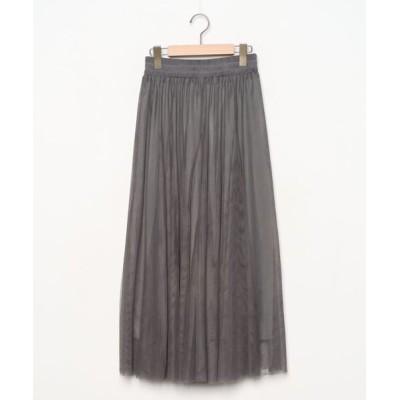 ZOZOUSED / 【favori】フレアスカート WOMEN スカート > スカート
