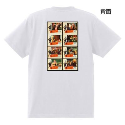 ロカビリー 映画 Tシャツ カーニバルロック H25 ボブルーマン プラターズ ロックンロール 黒地へ変更可能