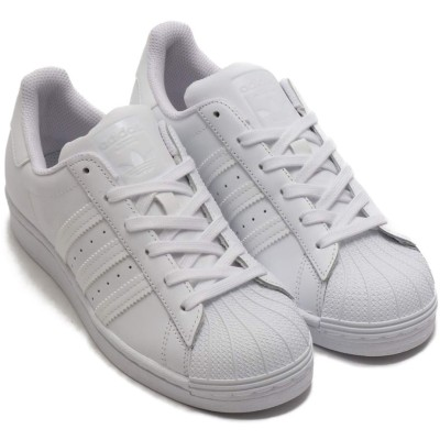 アディダス adidas adidas SUPERSTAR W (WHITE)