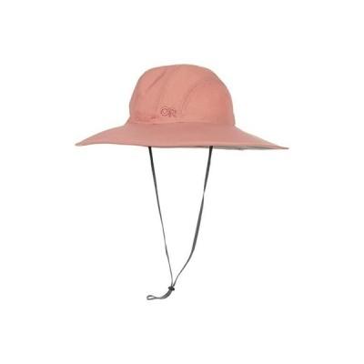 Outdoor Research Oasis Sun Sombrero レディース 帽子 Quartz