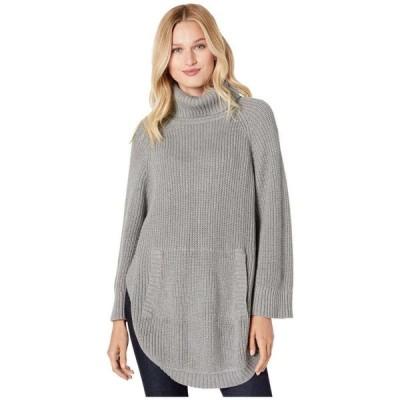 アグ UGG レディース ニット・セーター トップス Raelynn Sweater Grey Heather