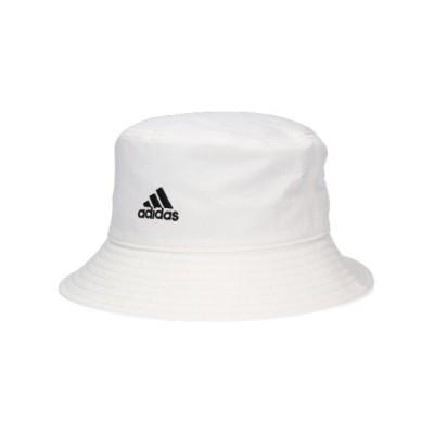 (adidas/アディダス)adidas BOS 3ST CT BUCKET/ユニセックス ホワイト