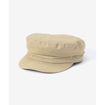 MAJESTIC LEGON / シンプルキャスケット WOMEN 帽子 > キャスケット