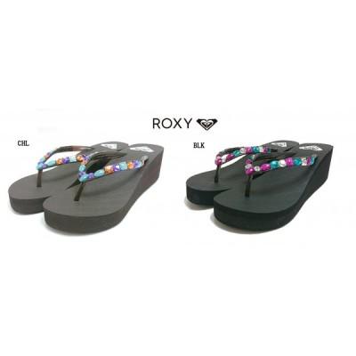 ROXY ロキシー  厚底 サンダル  レディース ビーチサンダル ビーチ 海 夏 サーフ ARJL100687
