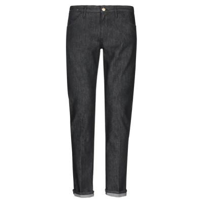 PT Torino ジーンズ ファッション  メンズファッション  ボトムス、パンツ  ジーンズ、デニム ブラック