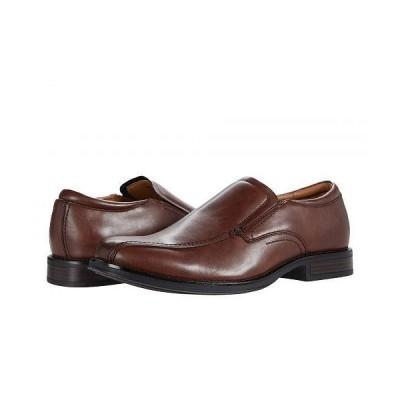 Dockers ドッカーズ メンズ 男性用 シューズ 靴 ローファー Greer - Brown