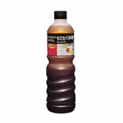 味の素)セミセパ 中華 ドレッシング 1L