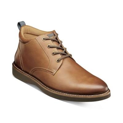 ノンブッシュ メンズ ブーツ・レインブーツ シューズ Men's Ridgetop Chukka Boots