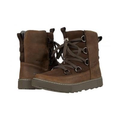Forsake レディース 女性用 シューズ 靴 ブーツ ハイキング トレッキング Lucie Boot - Army