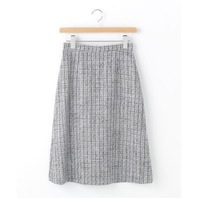 OFF PRICE STORE(Women)(オフプライスストア(ウィメン)) NATURAL BEAUTY ツイードスカート