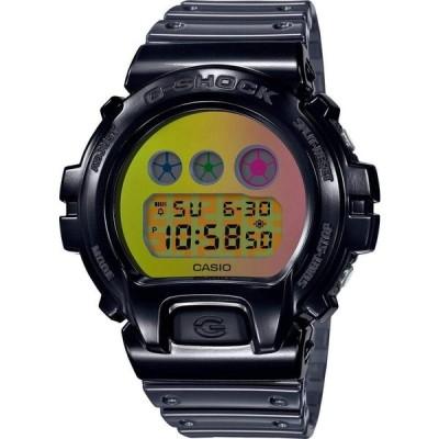 ジーショック G-Shock メンズ 腕時計 DW6900SP-1 Black