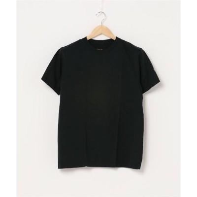 tシャツ Tシャツ RVCA レディース  BACK RVCA Tシャツ/ルーカ 半袖 バックプリント ロゴ