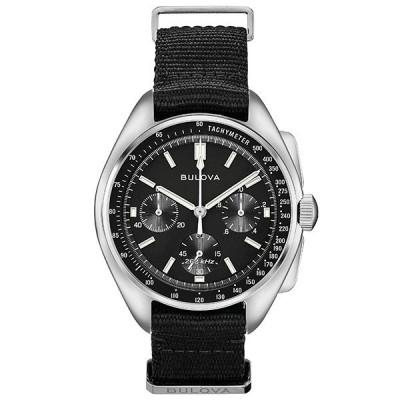 BULOVA ブローバ  腕時計 メンズ  アーカイブシリーズ ARCHIVE  ルナ パイロットクロノグラフ ムーンウォッチ 96A225