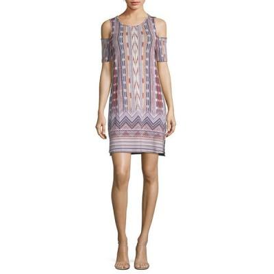 タルト ワンピース トップス レディース Tart Tabitha Print Dress -