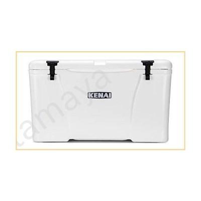 KENAI 65 Cooler, White, 65 QT, Made in USA