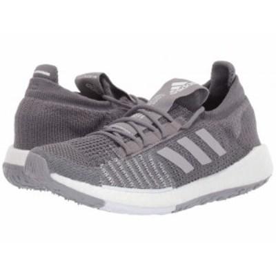 adidas Running アディダス レディース 女性用 シューズ 靴 スニーカー 運動靴 PulseBOOST HD Grey/Grey/White【送料無料】