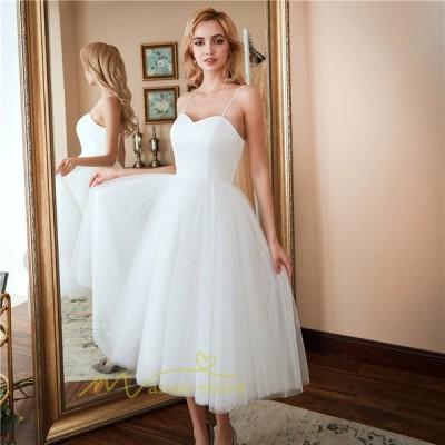 結婚式 ワンピース パーティードレス フォーマルドレス お呼ばれ ドレス チュール エレガント 20代30代40代 アウター ファッション 激売れ ウェディングドレス