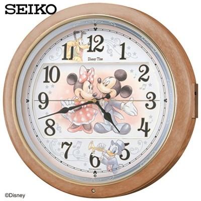 ディズニーからくり時計 FW561A セイコー