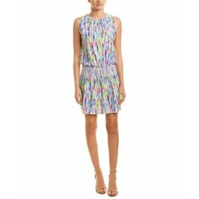 ファッション ドレス Jude Connally Drop Waist Dress