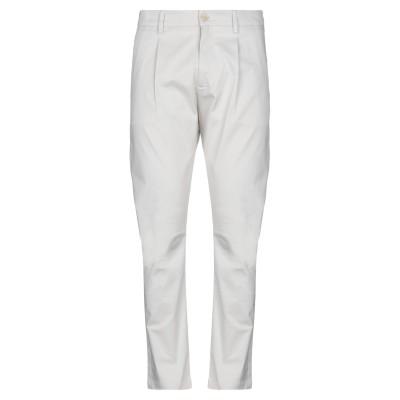 LOW BRAND パンツ ライトグレー 32 コットン 97% / ポリウレタン® 3% パンツ