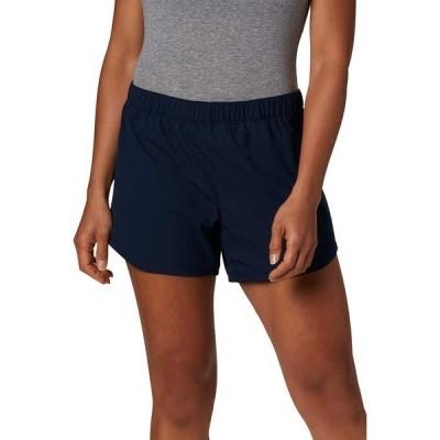 コロンビア カジュアルパンツ ボトムス レディース Columbia Women's Tamiami Pull-On Shorts CollegiateNavy