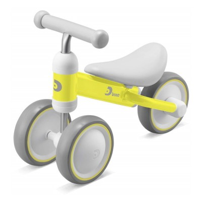 ides D-bike mini プラス イエロー(29399) [三輪車]