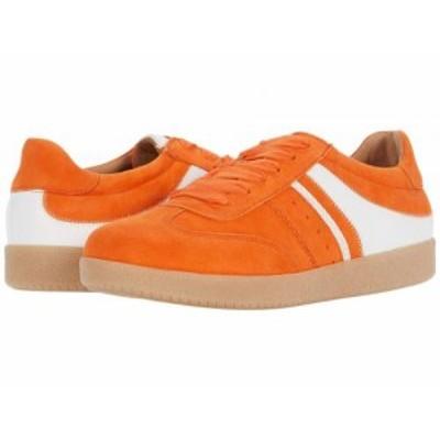 Gabor ガボール レディース 女性用 シューズ 靴 スニーカー 運動靴 Gabor 43.300 Orange/Weiss【送料無料】