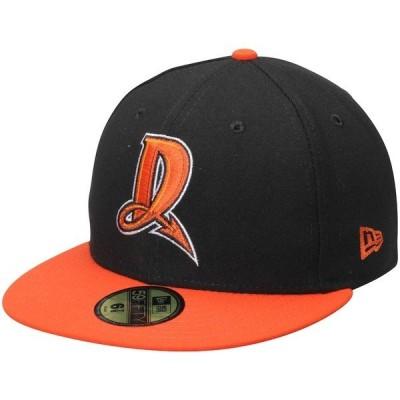 ニューエラ メンズ 帽子 アクセサリー Dayton Dragons New Era Alternate2 Authentic Collection