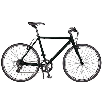 RITEWAY(ライトウェイ) クロスバイク シェファード 26インチ オリーブ