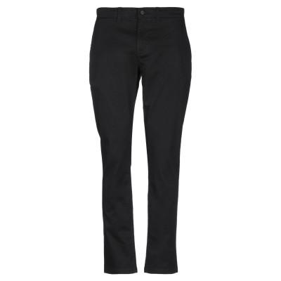 ONLY & SONS パンツ ブラック 31W-30L コットン 98% / ポリウレタン 2% パンツ