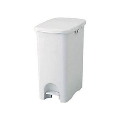 まとめ売りTRUSCO ペタルペールスリム 45LTEP-45 1個 ×3セット 生活用品 インテリア 雑貨 日用雑貨 ゴミ箱[▲][TP]