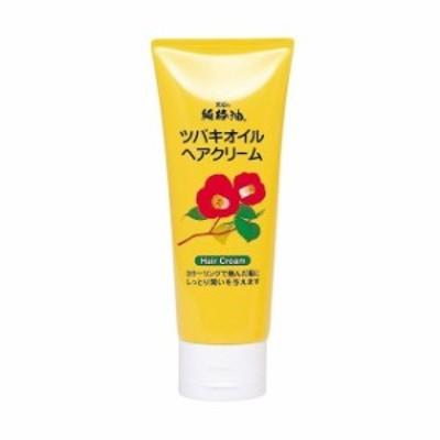 黒ばら本舗 純椿油ヘアクリーム 150g