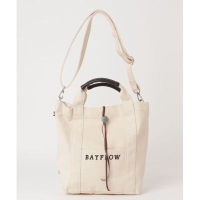 ZOZOUSED / 刺繍2WAYバッグ WOMEN バッグ > ショルダーバッグ