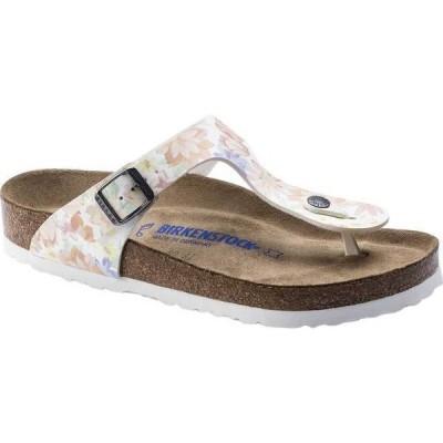 ビルケンシュトック レディース サンダル シューズ Gizeh Soft Footbed Sandal