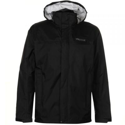 マーモット Marmot メンズ ジャケット アウター PreCip 2.5 Jacket Black