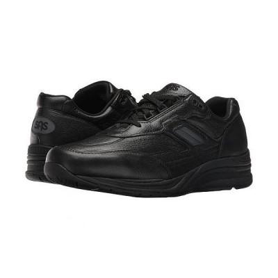 SAS サス メンズ 男性用 シューズ 靴 スニーカー 運動靴 Journey - Black