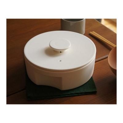 Ceramic Japan/セラミックジャパン土鍋 do-nabe Lサイズ秋田道夫伝統技術が生かされた土鍋