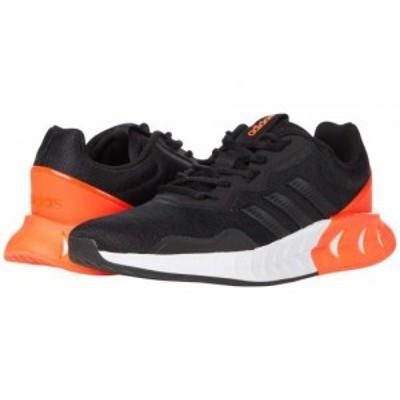 adidas Running アディダス メンズ 男性用 シューズ 靴 スニーカー 運動靴 Kaptir Super Core Black/Core Black/Solar Red【送料無料】