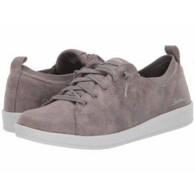 SKECHERS スケッチャーズ レディース 女性用 シューズ 靴 スニーカー 運動靴 Madison Ave City Ways Taupe【送料無料】