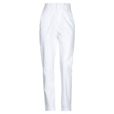 ISABEL MARANT ÉTOILE パンツ ホワイト 40 コットン 100% パンツ