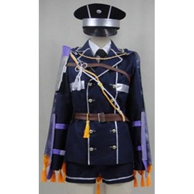 刀剣乱舞 前田藤四郎 コスチューム パーティー イベント コスプレ衣装S-1861A