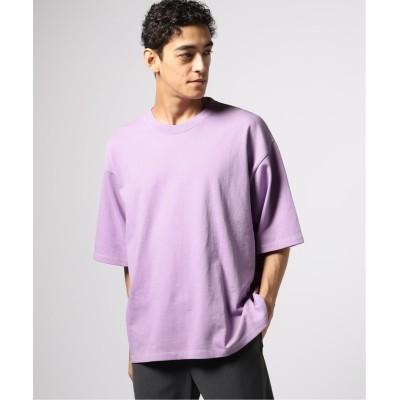 MVS リバーシブル クルーネックTシャツ 20071600941010