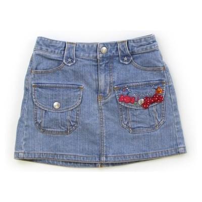 シャーリーテンプル ShirleyTemple スカート 110サイズ 女の子 子供服 ベビー服 キッズ