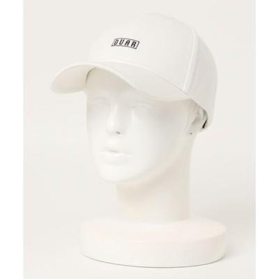帽子 キャップ デニム&ツイル ローキャップ