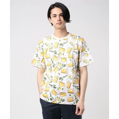 tシャツ Tシャツ ☆【Phatee】ファッティー ETERNI TEE PRINTED