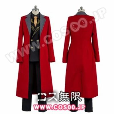 Fate/Grand Order FGO◆2周年記念英霊正装 カルナ◆コスプレ衣装