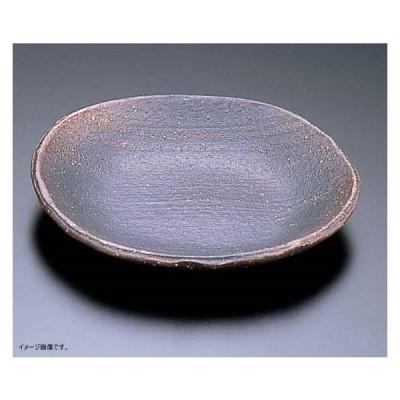花わび 15cm楕円皿 T03-95