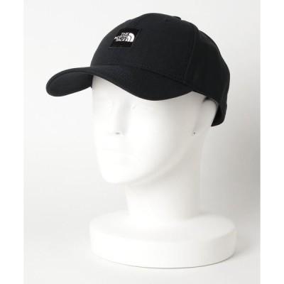帽子 キャップ THE NORTH FACE スクエア ロゴ キャップ Square Logo Cap nn41911