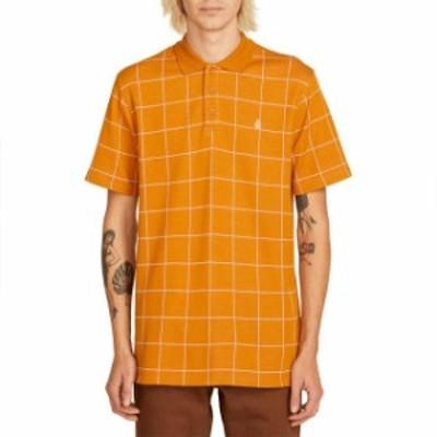 volcom ボルコム ファッション 男性用ウェア ポロシャツ volcom wowzer-plaid