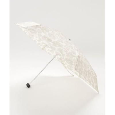 B'2nd / Wpc.(ダブリュー・ピー・シー)MINI UMBRELLA/花と鳥 WOMEN ファッション雑貨 > 折りたたみ傘